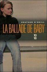 La ballade de Baby / O'Neill