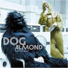dog almond