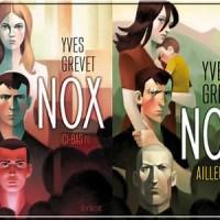 Nox / Yves Grevet
